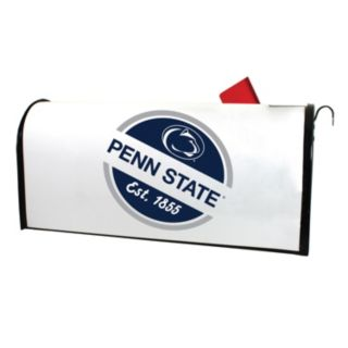 Penn State Nittany Lions Magnetic Mailbox Cover