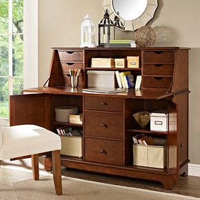 Sullivan Secretary Desk