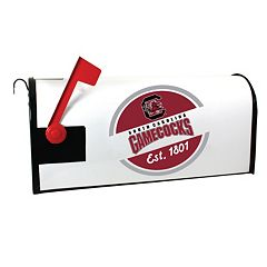 South Carolina Gamecocks Magnetic Mailbox Cover