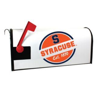 Syracuse Orange Magnetic Mailbox Cover