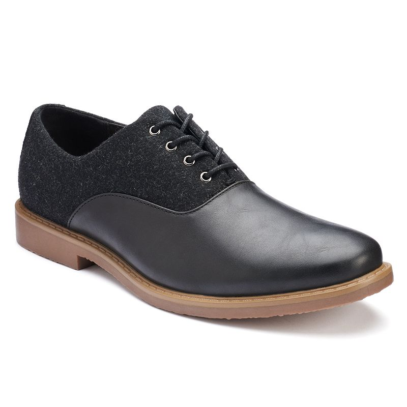 Mens Saddle Oxfords Images Design