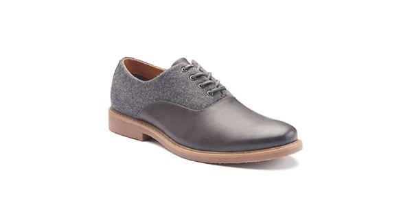 Sonoma Mens Oxford Shoes