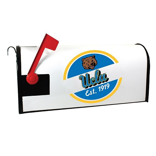 UCLA Bruins Magnetic Mailbox Cover