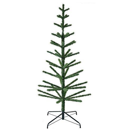 Kohls Christmas Trees.St Nicholas Square 6 5 Ft Stick Display Artificial Christmas