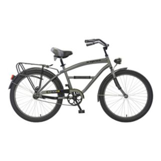 Boys' Body Glove Greystone 24-in. Wheel Cruiser Bike