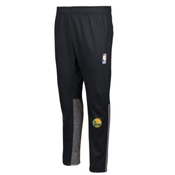 Men's adidas Golden State Warriors On-Court Pants