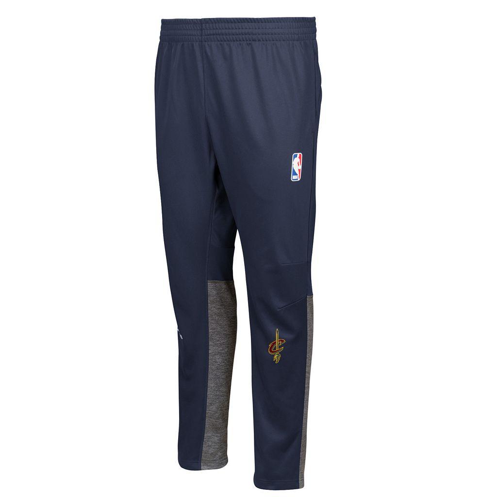 Men's adidas Cleveland Cavaliers On-Court Pants