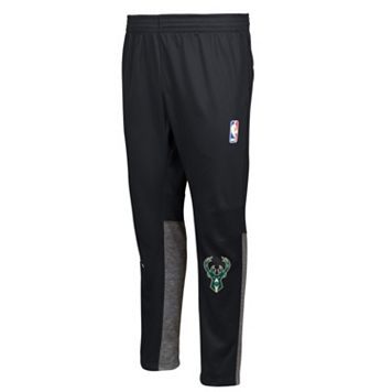 Men's adidas Milwaukee Bucks On-Court Pants