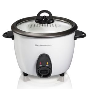 Hamilton Beach 16-Cup Rice Cooker