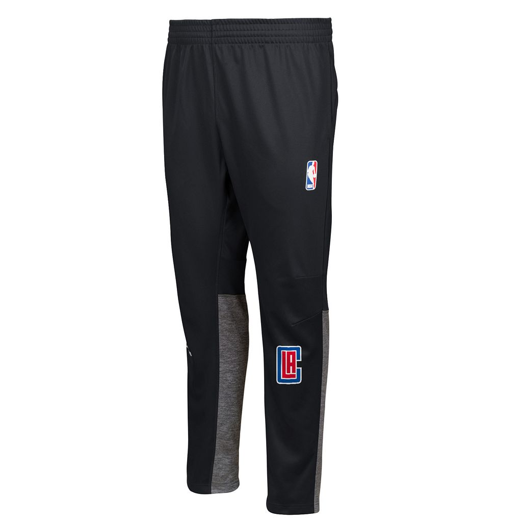 Men's adidas Los Angeles Clippers On-Court Pants