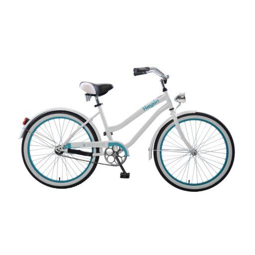 Girls' Body Glove Hayden 24-in. Wheel Cruiser Bike