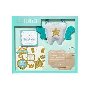 C.R. Gibson Tooth Fairy Felt Door Hanger Kit