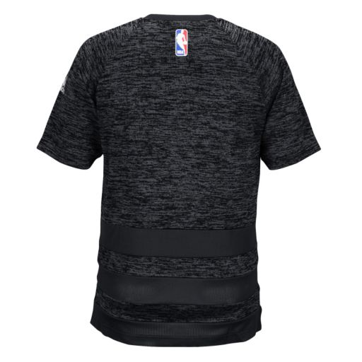 Men's adidas Chicago Bulls On Court Shooter Tee