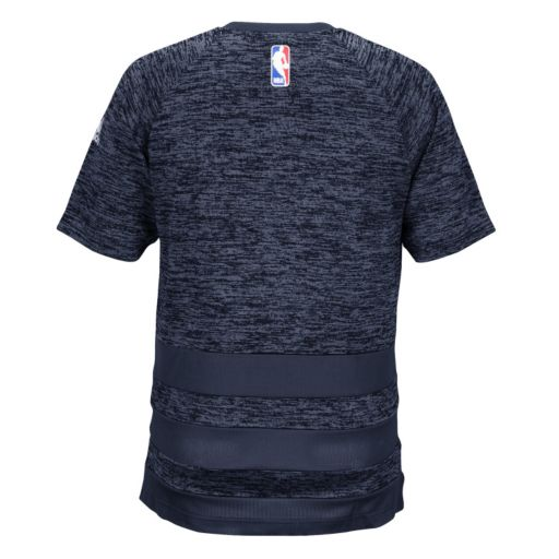 Men's adidas Indiana Pacers On Court Shooter Tee