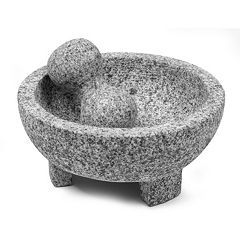 IMUSA 6 in Granite Molcajete