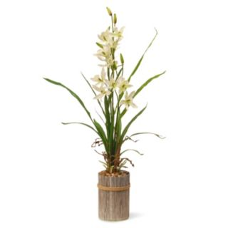 "National Tree Company 30"" Garden Accents Artificial Floral Arrangement"