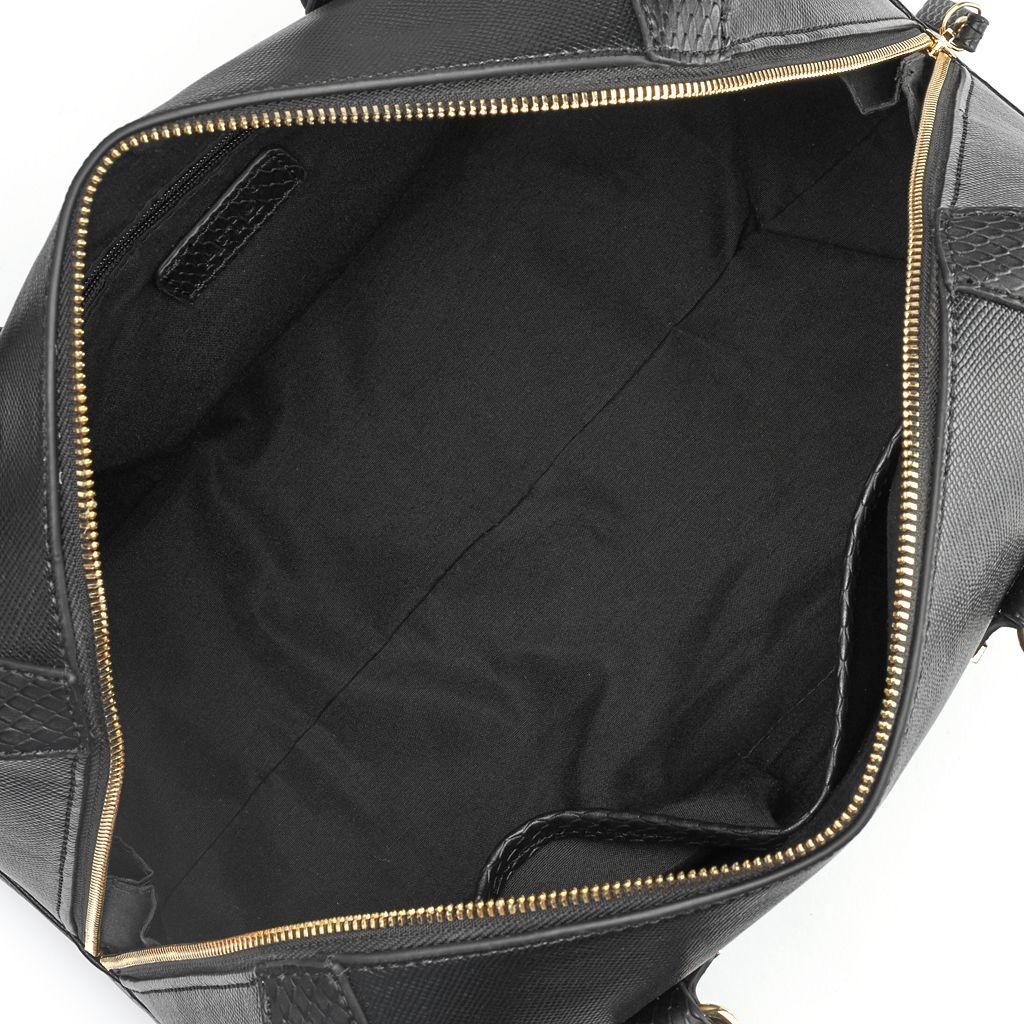 Apt. 9® Abell Barrel Bag