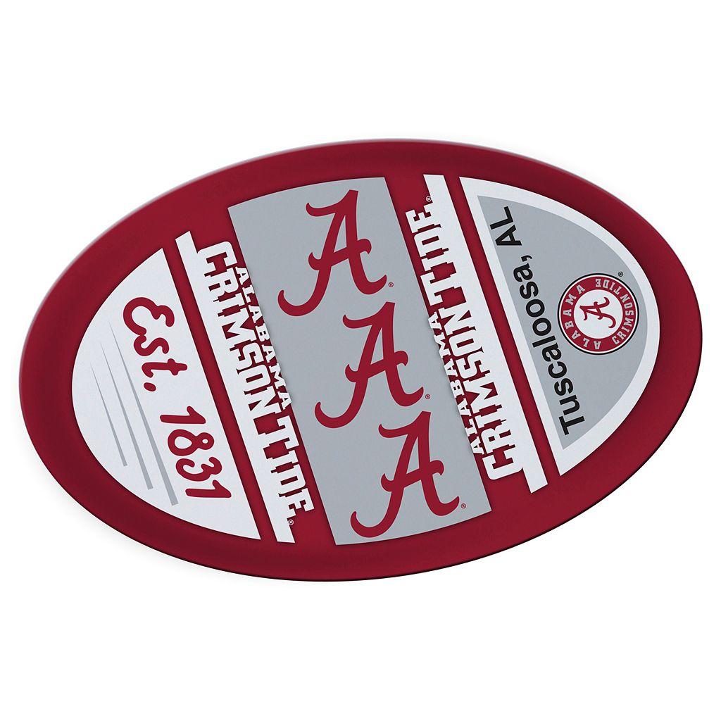 Alabama Crimson Tide Jumbo Game Day Magnet