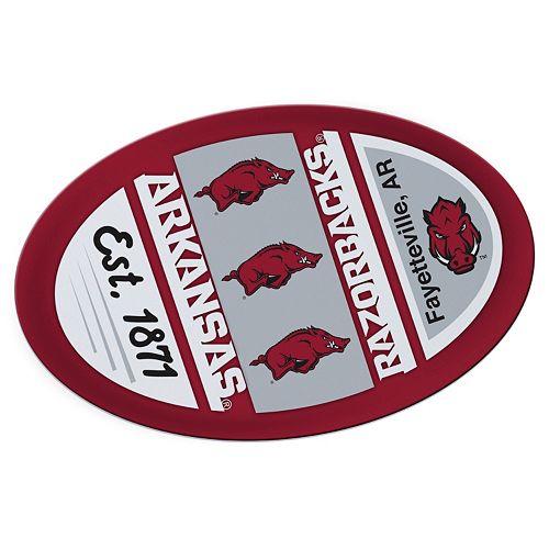 Arkansas Razorbacks Jumbo Game Day Magnet
