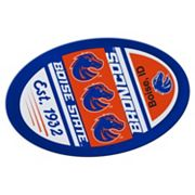 Boise State Broncos Jumbo Game Day Magnet