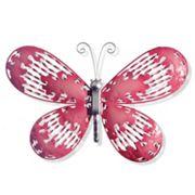 National Tree Company 18' Butterfly Wall Decor