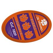 Clemson Tigers Jumbo Game Day Magnet