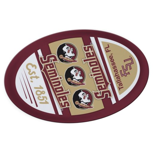 Florida State Seminoles Jumbo Game Day Magnet