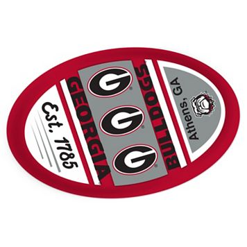 Georgia Bulldogs Jumbo Game Day Magnet