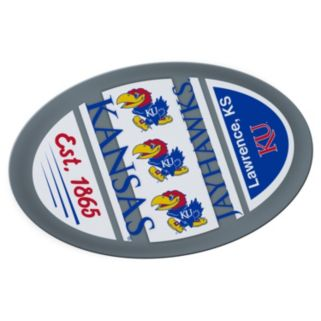 Kansas Jayhawks Jumbo Game Day Magnet