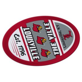 Louisville Cardinals Jumbo Game Day Magnet