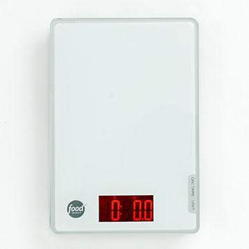 Food Network™ Digital Kitchen Scale