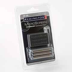 Remington MicroScreen SP-99 Shaver Replacement Screen & Cutters