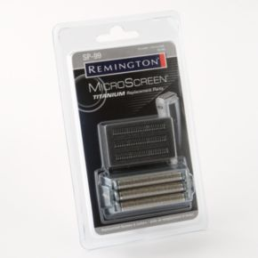 Remington MicroScreen SP-99 Shaver Replacement Screen and Cutters