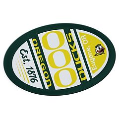 Oregon Ducks Jumbo Game Day Magnet