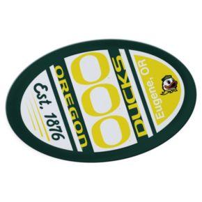 Oregon Ducks Jumbo Game Day Magnet