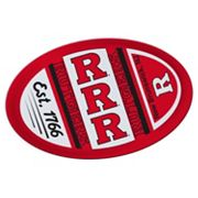 Rutgers Scarlet Knights Jumbo Game Day Magnet
