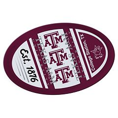 Texas A&M Aggies Jumbo Game Day Magnet
