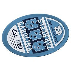 North Carolina Tar Heels Jumbo Game Day Magnet