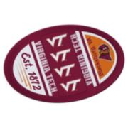 Virginia Tech Hokies Jumbo Game Day Magnet