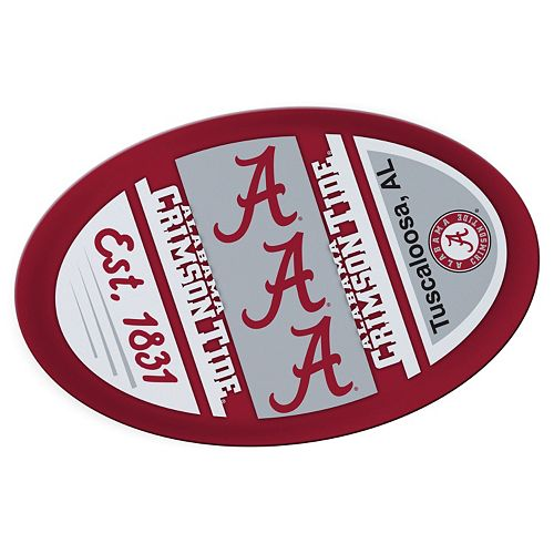 Alabama Crimson Tide Jumbo Game Day Peel & Stick Decal