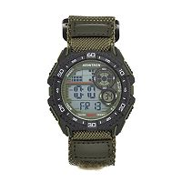 Armitron Men's Sport Digital Chronograph Watch - 40/8329OGN