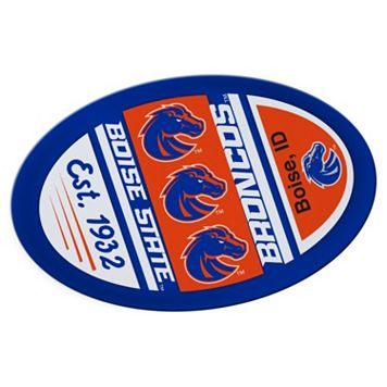 Boise State Broncos Jumbo Game Day Peel & Stick Decal
