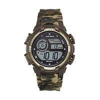 Armitron Men's Camouflage Sport Digital Chronograph Watch - 40/8347CAG
