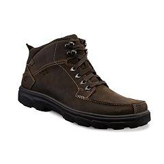 Skechers Mens Boots
