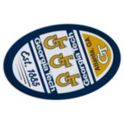 Georgia Tech Yellow Jackets Jumbo Game Day Peel & Stick Decal