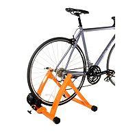 Conquer Single Speed Magnetic Bike Trainer + $10 Kohls Cash Deals