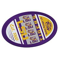 LSU Tigers Jumbo Game Day Peel & Stick Decal