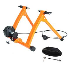 Adult Conquer 5-Speed Magnetic Bike Trainer