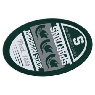Michigan State Spartans Jumbo Game Day Peel & Stick Decal