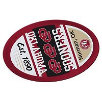 Oklahoma Sooners Jumbo Game Day Peel & Stick Decal